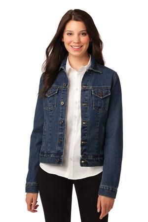 304ba324f74 Port Authority Authentic Denim Jacket - from  20.86