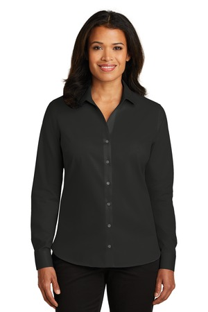 Red House® RH79 - Ladies Non-Iron Twill Shirt