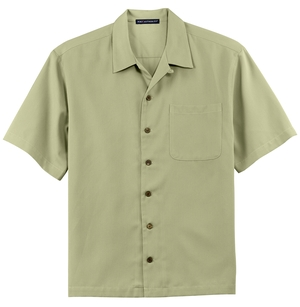 Port Authority® S535 Easy Care Camp Shirt