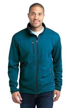 Port Authority® TLF222 - Tall Pique Fleece Jacket