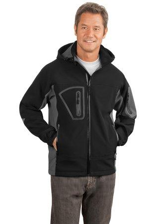 Port Authority® TLJ798 - Tall Waterproof Soft Shell ...