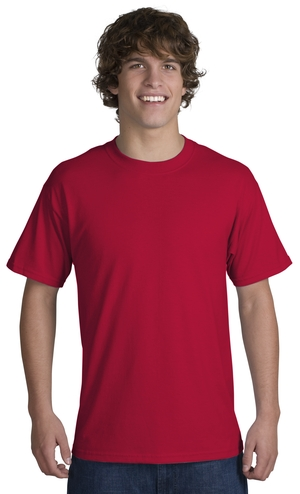 Port & Company® PC55 50/50 Cotton/Poly T-Shirt