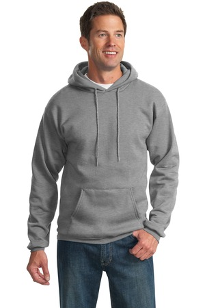 Port & Company® PC78H Classic Pullover Hooded Sweatshirt