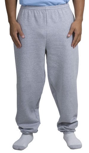 Port & Company® PC90P Ultimate Sweatpant with Pockets