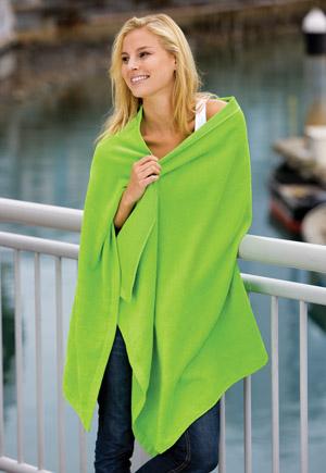 Port & Company® PT42 Beach Towel