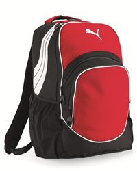 PUMA 1004-Team Formation Ball Backpack