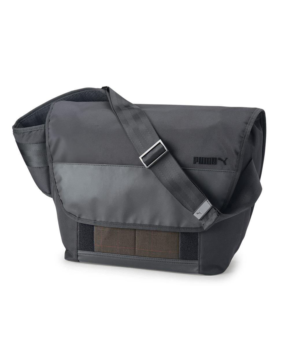 PUMA PSC1009 - Droptop Messenger Bag