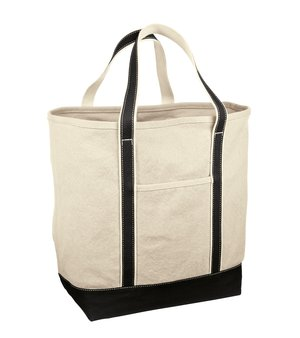 Red House® RH34 Medium Heavyweight Canvas Tote