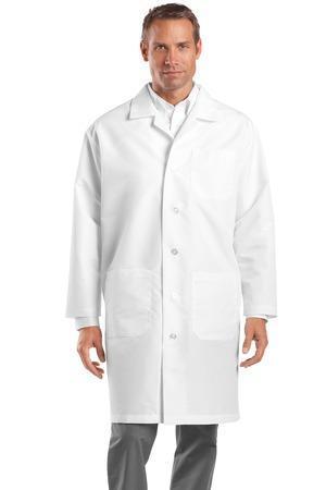 Red Kap Industrial KP14 Lab Coat