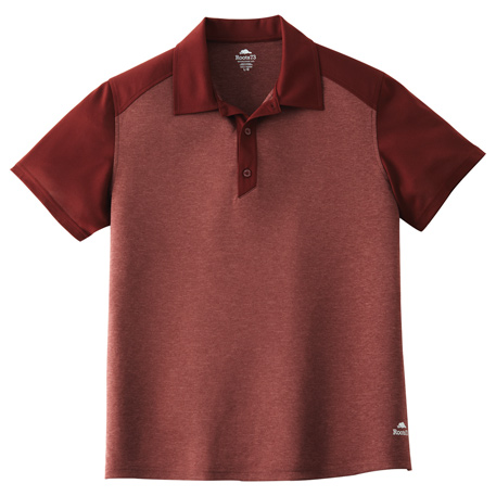 Roots73 TM16307 - Men's Rapidlake SS Polo