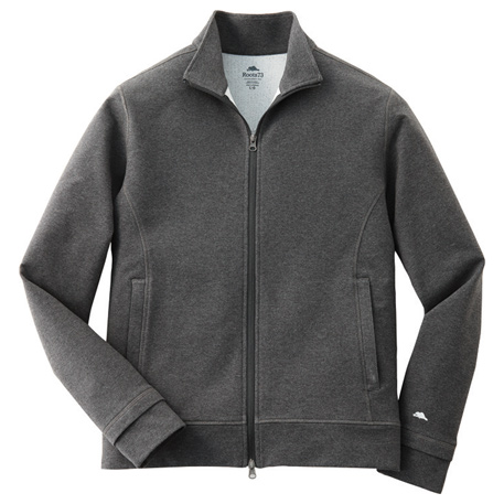 Roots73 TM18700 - Men's Edenvale Knit Jacket