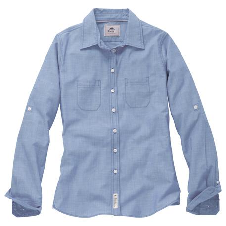 Roots73 TM97100 - Women's Clearwater LS Shirt