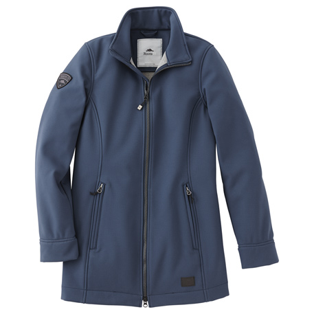 Roots73 TM99408 - Women's Oaklake Softshell Jacket