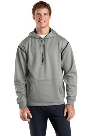 Sport-Tek® F246 Tech Fleece Hooded Sweatshirt