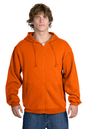 Sport-Tek® F258 Full-Zip Hooded Sweatshirt