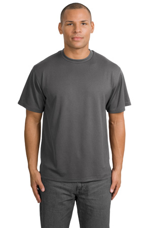 Sport Tek K468 Dri Mesh Short Sleeve T Shirt Opentip supplies thousand of various styles of men's active shirts & tees, for sports and outdoor activities. sport tek k468 dri mesh short sleeve t shirt