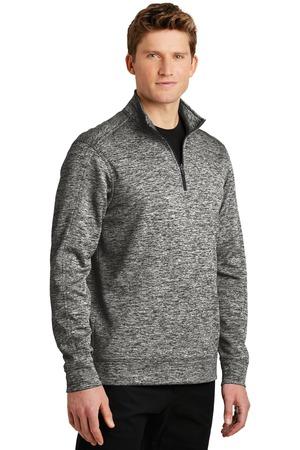 Sport-Tek® ST226-PosiCharge® Electric Heather Fleece Quarter Zip Pullover