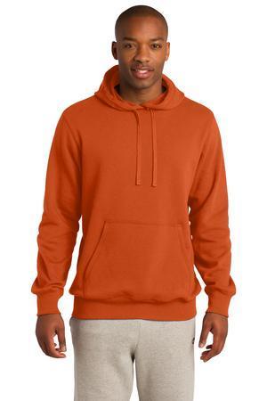 Sport-Tek Pullover Hooded Sweatshirt. ST254