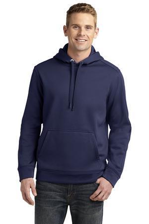 Sport-Tek ST290 Repel Hooded Pullover