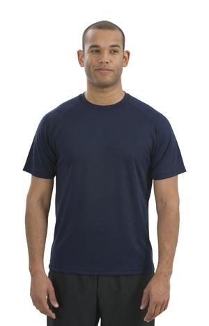 Sport-Tek® T473 Dry Zone™ Short Sleeve Raglan T-Shirt