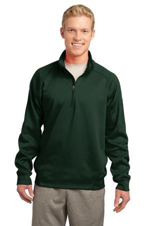 Sport-Tek Tall Tech Fleece 1/4-Zip Pullover. TST247