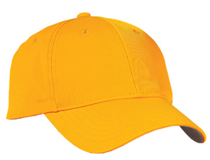 Sport-Tek® YSTC10 Youth Dry Zone™ Nylon Cap