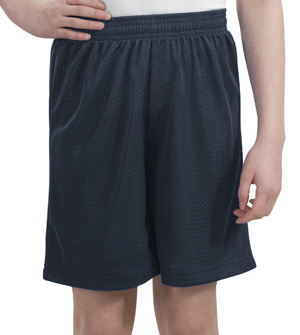Sport-Tek® YT510 Youth Mesh Short