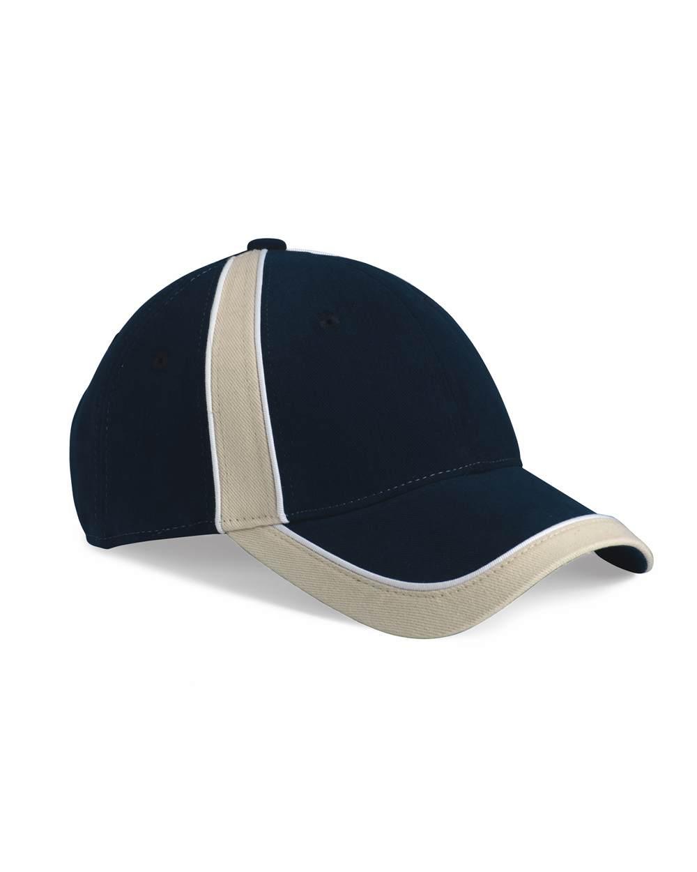 Sportsman Cap 9400 Striper Cap