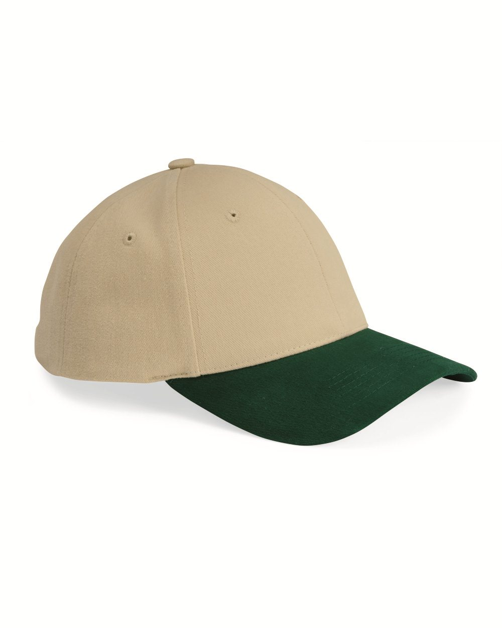 Sportsman Cap 9910 Structured Brushed Cotton Twill