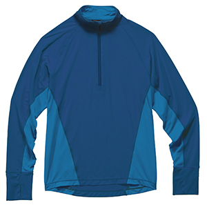 Storm Creek 2330 Men's High Stretch Half-zip Pullover
