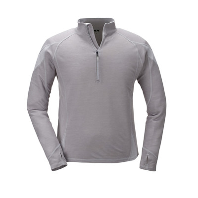 Storm Creek 2520 - Men's Bamboo One Fourth Zip Pullover