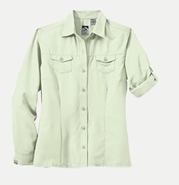 Storm Creek 2545 Ladies' L/S Lightweight Shirt