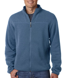 Storm Creek 4605 - Men's ARTICFLEECE Full-Zip Jacket
