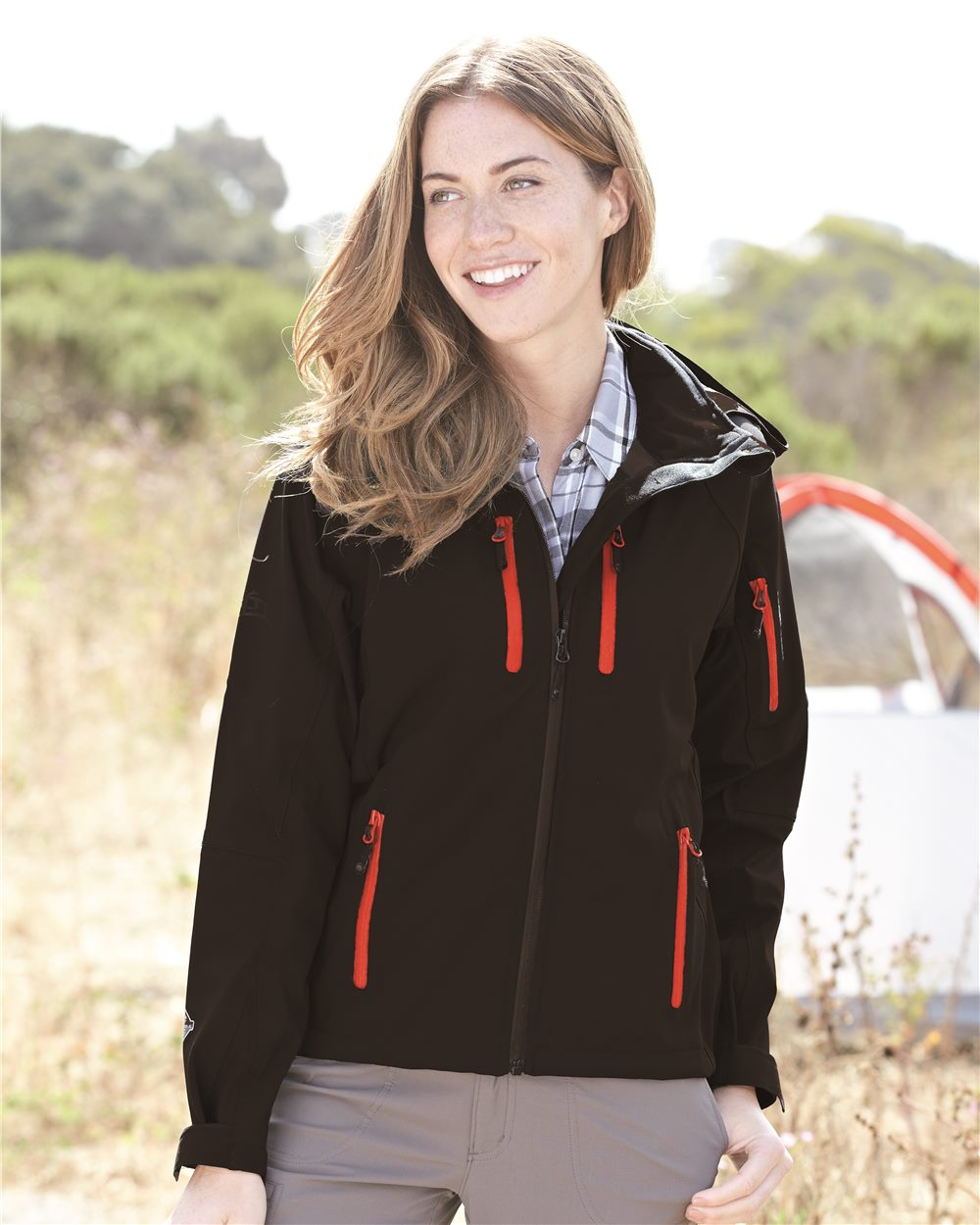 Stormtech XB-2W-Ladies H2Xtreme Expedition Soft Shell