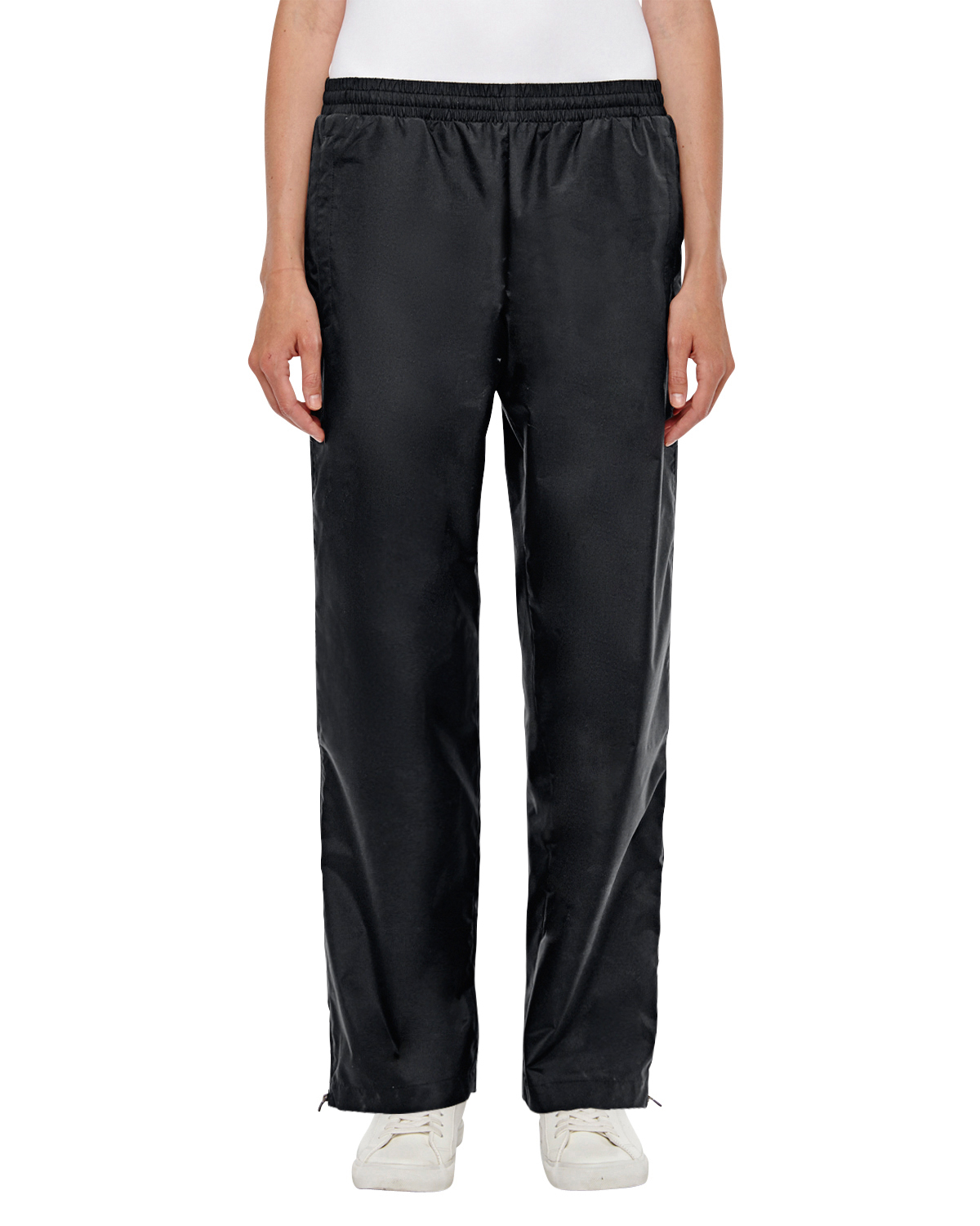Team 365 TT48W - Ladies' Conquest Athletic Woven Pants