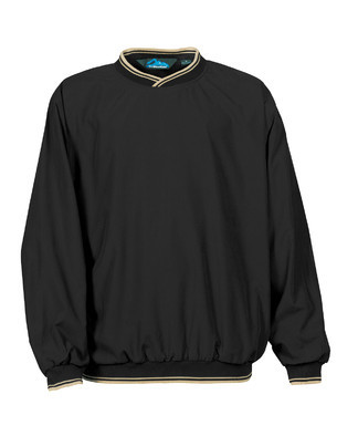 Tri-Mountain Performance 2560 - Atlantic windproof windshirt