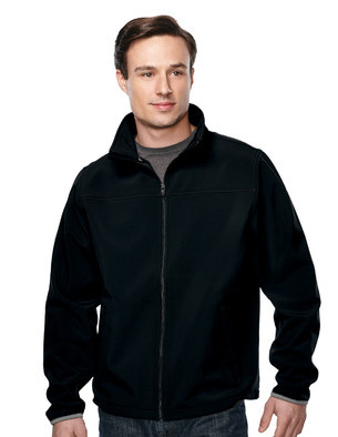 Tri-Mountain Performance J6380 - men's soft shell ...