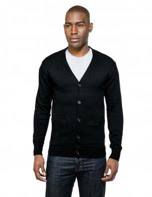Tri-Mountain Performance SW942 - Carter men's cardigan ...
