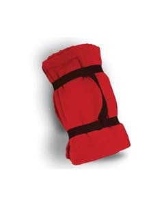 UltraClub 8820-Blanket Carry Strap