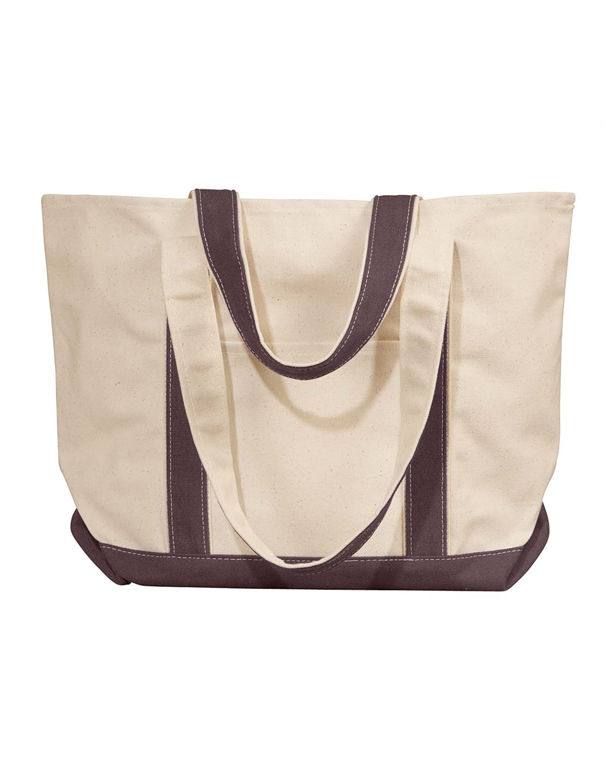 Ultra Club 8871 - Large Canvas Boat Tote