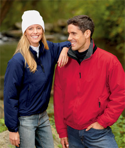 UltraClub 8921-Mens Adventure All-Weather Jacket