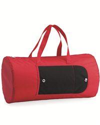 "Valubag VB514-18"" Barrel Style Roll Bag"