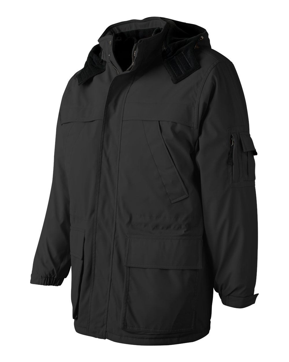 Weatherproof 6086 3-in-1 Systems Jacket