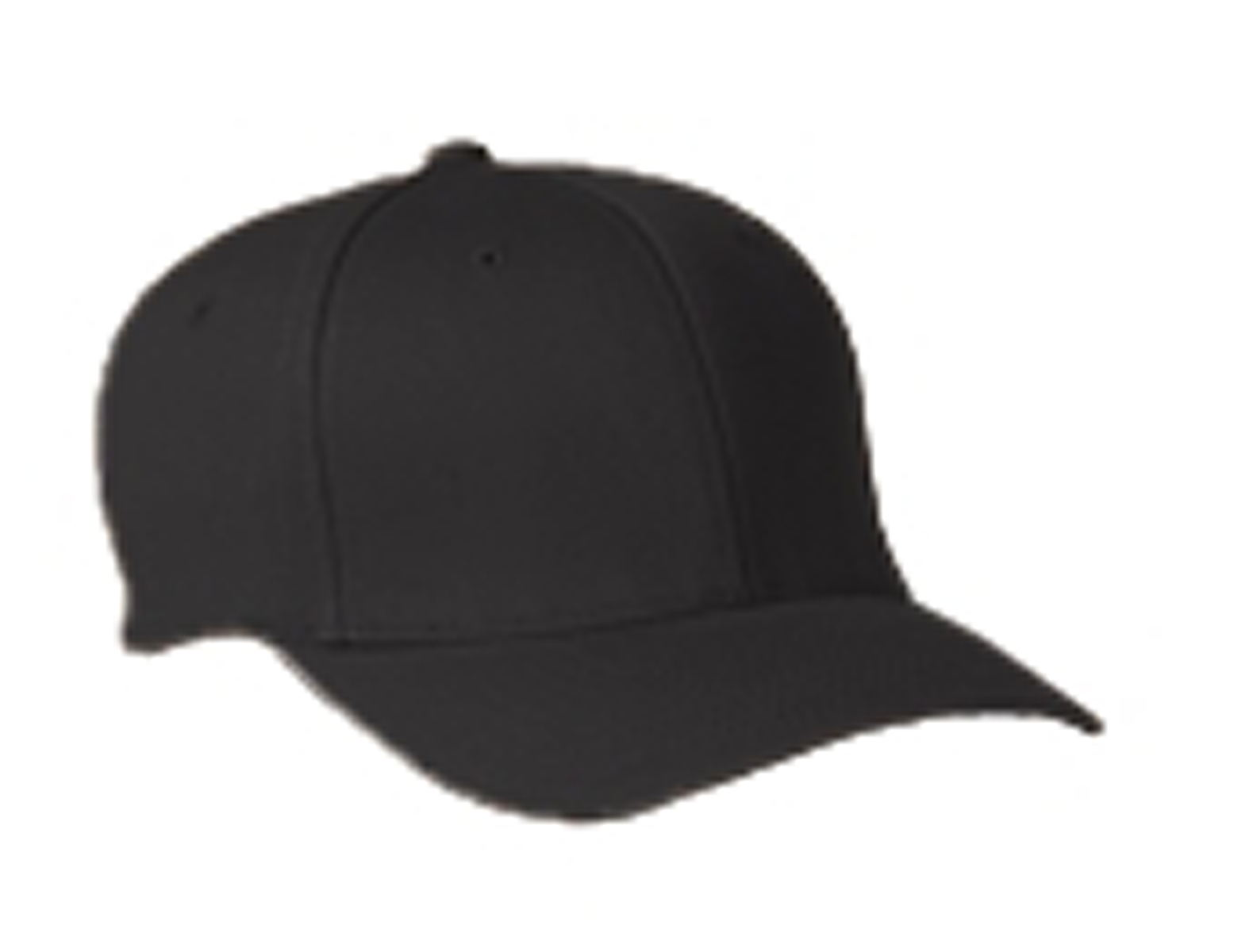 Flexfit 6277 - Adult Wooly 6-Panel Cap