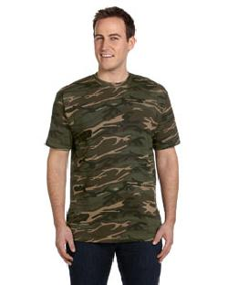 click to view CAMOUFLAGE GREEN