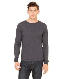 click to view DARK GREY HEATHER