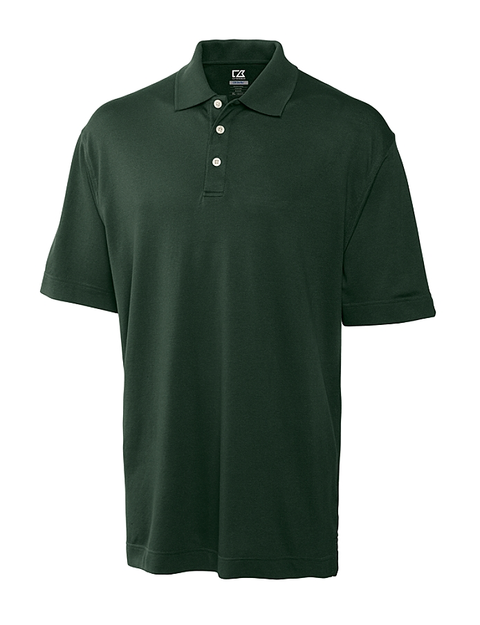 CUTTER & BUCK MCK00421 - Men's CB DryTec Elliott Bay Polo