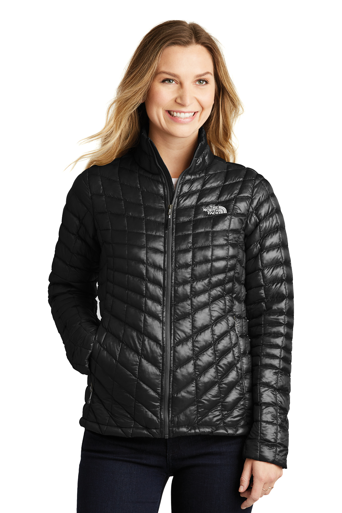 The North Face® NF0A3LHK - Ladies ThermoBall™ Trekker Jacket