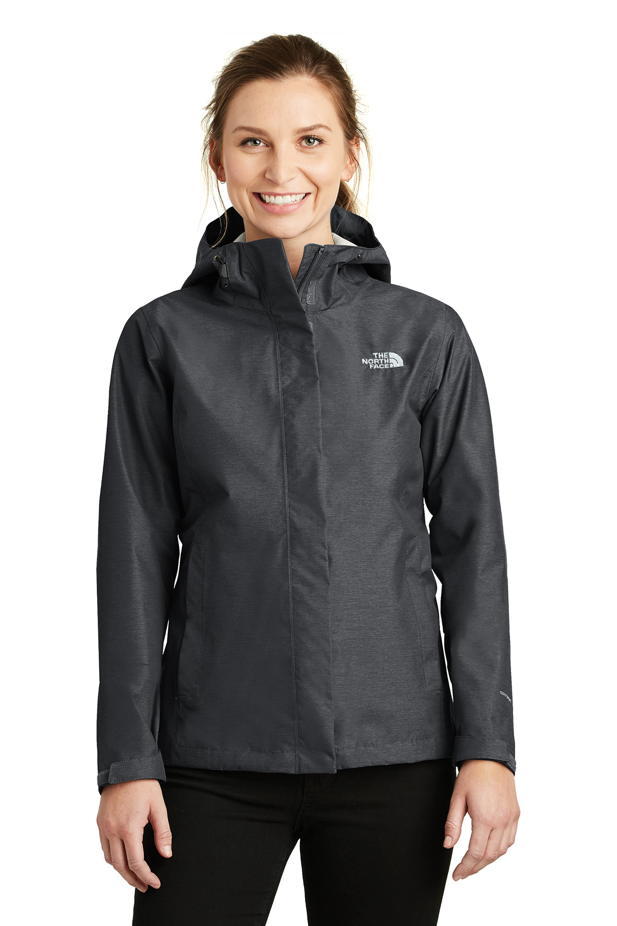 The North Face® NF0A3LH5 - Ladies DryVent Rain Jacket