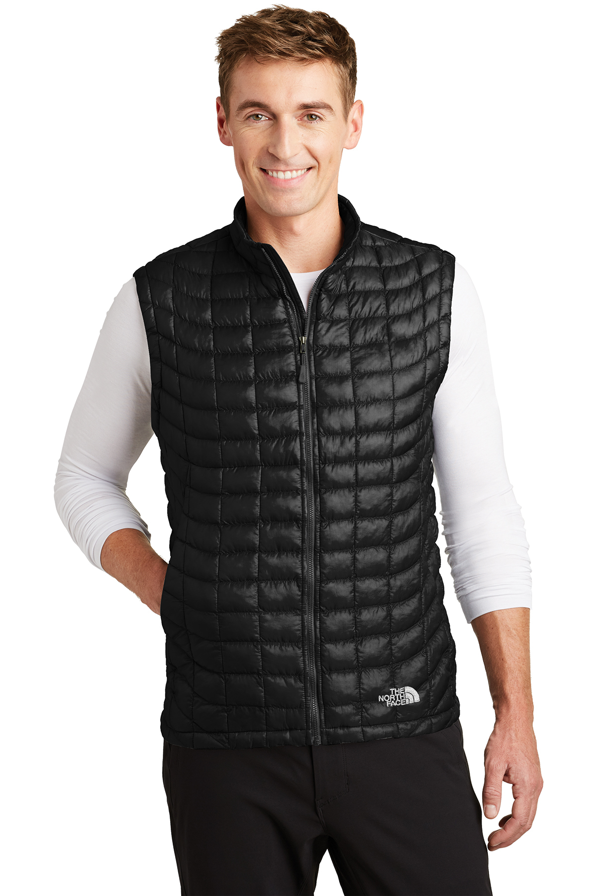 The North Face® NF0A3LHD - Men's ThermoBall™ Trekker Vest
